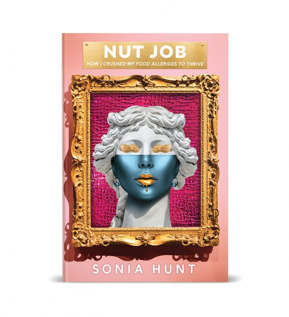 Nut Job Out Now