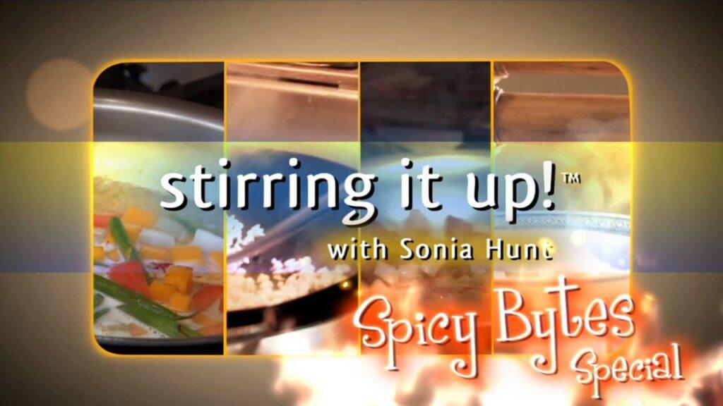 Spicy Bytes Special: Spicy Shrimp Wontons
